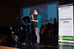 17 de novembre de 2018 - Concert Santa Cecília