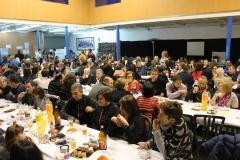 24 de novembre de 2018 - Sopar de Santa Cecília