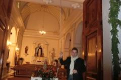 01 - Trasllat i Misa de Santa Cecília