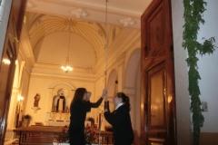 03 - Trasllat i Misa de Santa Cecília