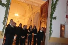 04 - Trasllat i Misa de Santa Cecília