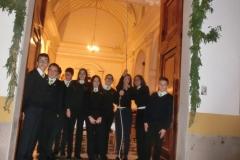 05 - Trasllat i Misa de Santa Cecília
