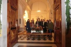 07 - Trasllat i Misa de Santa Cecília