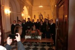 09 - Trasllat i Misa de Santa Cecília