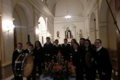 11 - Trasllat i Misa de Santa Cecília