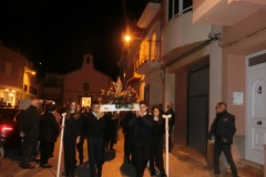 14 - Trasllat i Misa de Santa Cecília