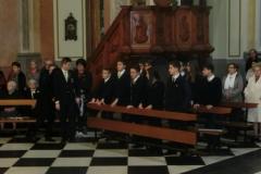 15 - Trasllat i Misa de Santa Cecília