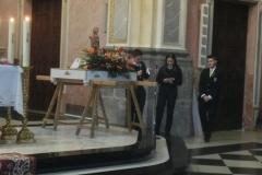 23 - Trasllat i Misa de Santa Cecília