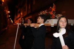 49 - Trasllat i Misa de Santa Cecília