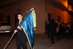 50 - Trasllat i Misa de Santa Cecília