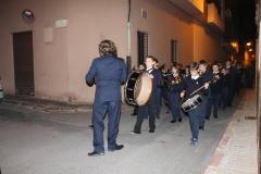 52 - Trasllat i Misa de Santa Cecília