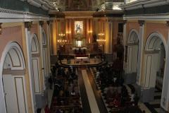 73 - Trasllat i Misa de Santa Cecília